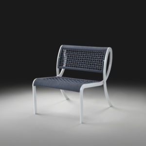 LOOP POLTRONCINA MICHIELI OUTDOOR